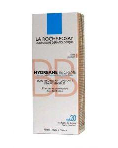 La Roche-Posay Hydreane Bb Cream Dorè 40ml