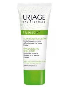 Uriage Hyséac K18 Crema Per Cute Grassa 40ml