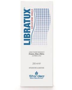 Libratux 200 Ml Soluzione Orale