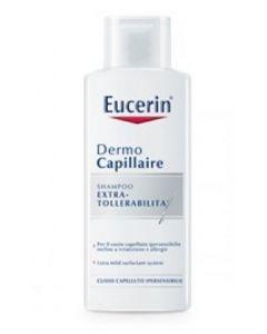 Eucerin Dermocapillaire Shampoo Extratollerabilità