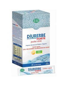 DIURERBE POCKET 24 DRINK 480 ML drenante