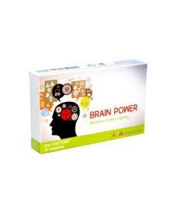 Brain Power 20 Compresse