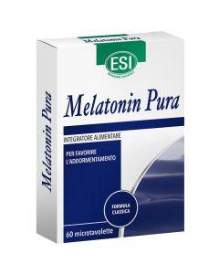 MELATONIN PURA 60MICROTAV
