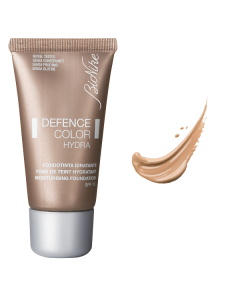 Bionike Defence Color Hydra Fondotinta Idratante Spf15 Colore 103 Beige 30ml