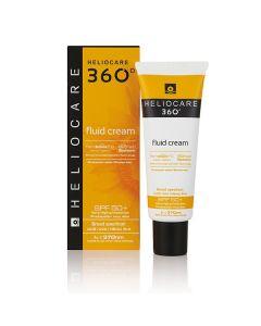 Difa Cooper Heliocare 360° Fluid Cream Spf50+ 50ml