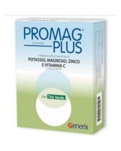 Promag Plus 20 Bustine 4,7g