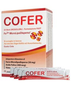 COFER 20BUST