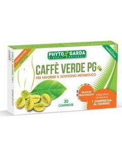 Phyto Garda Caffe Verde Pg Integratore Alimentare 30 Compresse