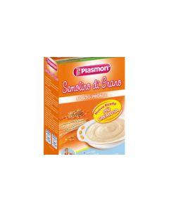 Plasmon Crema Di Cereali Semolino Di Grano 230g
