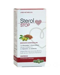 Erbavita Linea Metabolica Sterol Stop Integratore Alimentare 30 Compresse