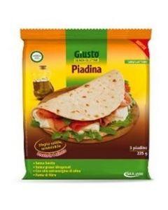 Giusto Piadina Senza Glutine 200g (2x100g)