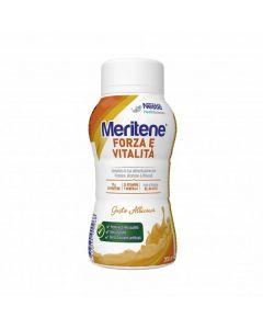 Nestlé Healt Science Meritene Drink Gusto Albicocca Integratore Alimentare 200ml