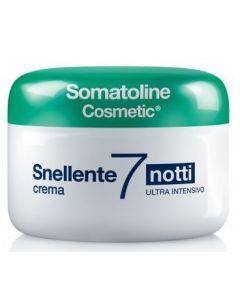 SOMAT C SNEL 7 NOTTI CREM250ML
