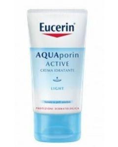 Eucerin AquaPorin Active Crema Idratante Light 50ml