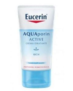 Eucerin AquaPorin Active Crema Idratante Ricca 50ml