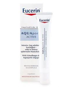 Eucerin AquaPorin Active Crema Idratante Contorno Occhi 15ml