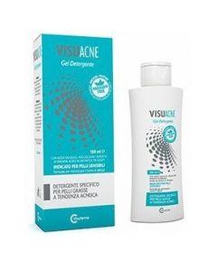 Visufarma Visuacne Gel Detergente 150ml
