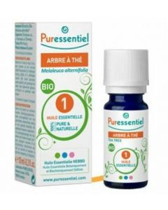 Puressentiel Olio Essenziale Tea Tree Biologico 10ml