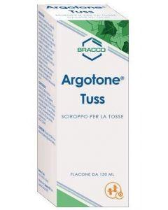 Argotone Tuss Sciroppo Tosse 150ml