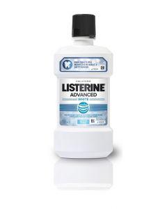 Listerine Advance White Collutorio Multiazione 250ml