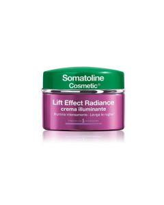 Somatoline Cosmetic Lift Effect Radiance Crema Illuminante 50ml