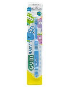 Gum Baby Spazz Bb 0/2 Anni