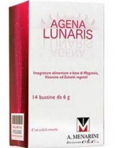 Agena Lunaris Integratore Alimentare 14 Bustine