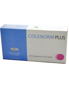 Colenorm Plus Integratore Alimentare 30 Compresse Divisibili