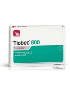 Tiobec 800 Bustine Fast-slow