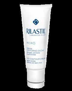 RILASTIL MICRO CR C/OCCHI 15ML