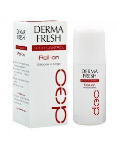 Deodorante Dermafresh Odor Control Rollon