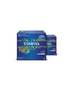 TAMPAX BLUE BOX REGULAR 20PZ