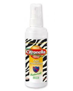 Citronella Tot Protection100ml