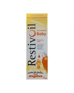 RestivOil Baby Olio Shampoo 250ml