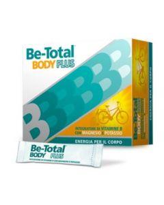 Be-Total Body Plus Integratore 20 Bustine