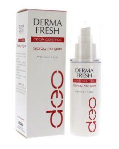 Dermafresh Deodorante Odor Control Spray No Gas 100ml