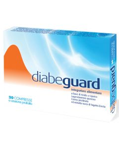 Diabeguard 20cpr