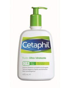Cetaphil Restoraderm D.a. Fluido Ultra Idratante 470ml