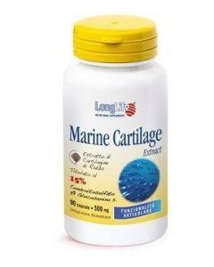 Longlife Marine Cart E 90 Capsule