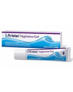 Bausch + Lomb Artelac Nighttime Gel Lenitivo 10ml