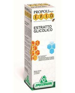 Specchiasol Epid Estratto Glicolico 30ml