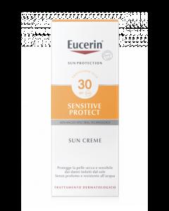 EUCERIN SUN VISO CREMA FP30