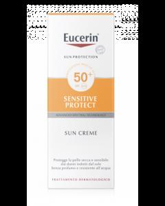 Eucerin Sun Creme Viso Crema Solare FP 50+ 50ml