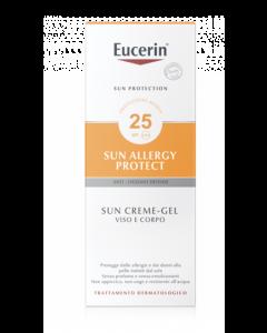 EUCERIN SUN ALLERGY FP25 150ML