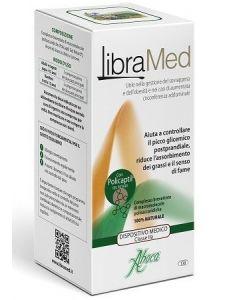 Aboca Fitomagra Libramed 138 Compresse Da 725 mg