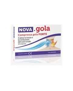 NOVA GOLA CPR GOLA FORTE 20CPR