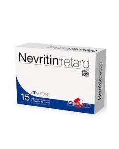 NEVRITIN RETARD 15CPS