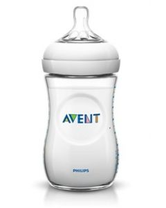 Philips Avent Biberon Natural 260ml