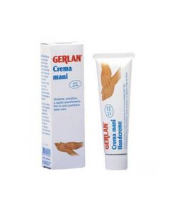 Gehwol Crema Mani 75ml