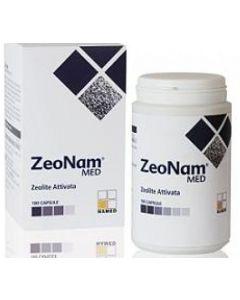 Named Zeonam Zeolite Attivata Integratore Alimentare 180 Capsule